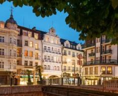 Hotel KUČERA (Karlovy Vary)