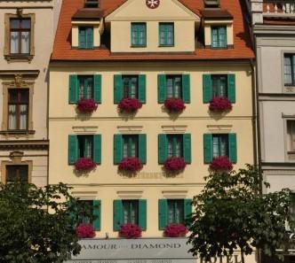 Hotel MALTÉZSKÝ KŘÍŽ (Karlovy Vary)