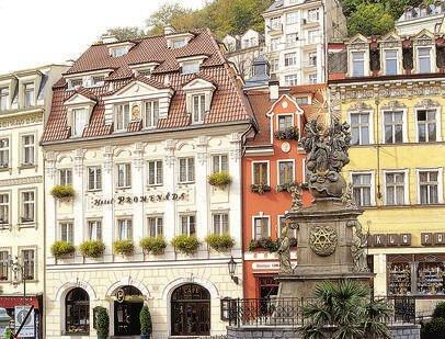 Hotel-PROMENADA-Karlovy Vary