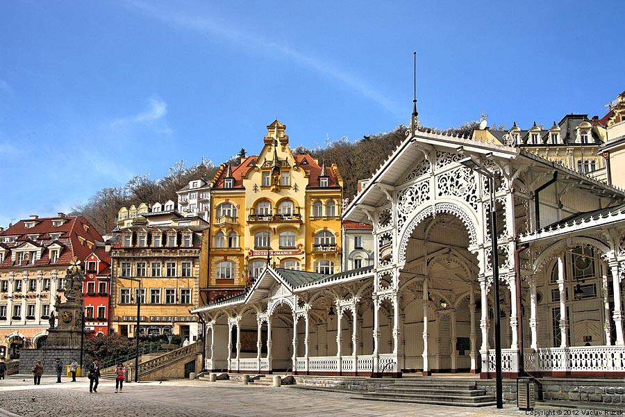 Hotel-Romance-PUSKIN-Karlovy Vary