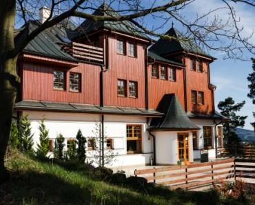Hotel-Vitkova Hora Karlovy-Vary