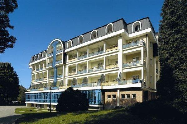 Hotel Petr Bezruc Beskydy Jesenik