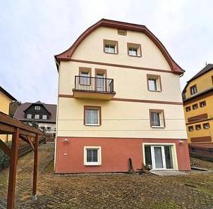 Pension Villa Maria (Karlovy Vary)