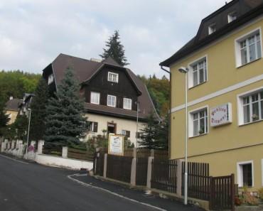 Penzion Diamant (Karlovy Vary)