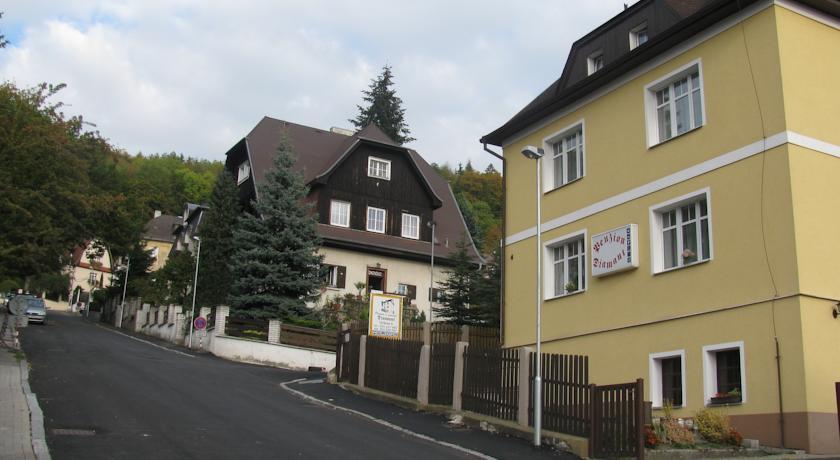 Pension-Diamond-Karlovy Vary