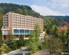 Spa Resort Sanssouci hotel (Karlovy Vary)