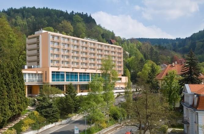SPA-Resort-Sanssouci-Hotel-Karlovy Vary