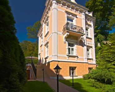 Villa Renan Karlovy-Vary